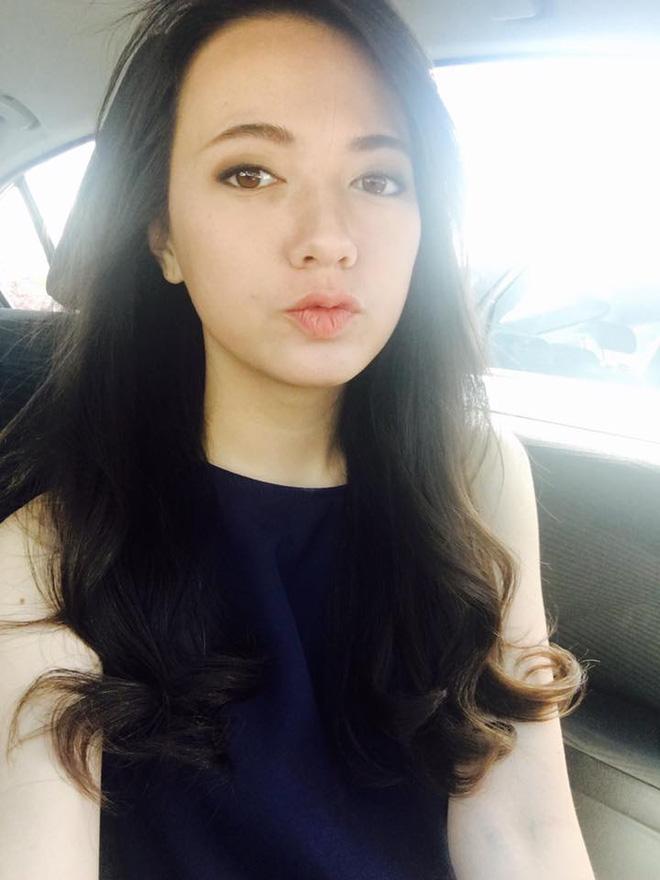 """Dung nhan """"thần đồng âm nhạc"""" Xuân Nghi khi bước sang tuổi 22 - Ảnh 2"""