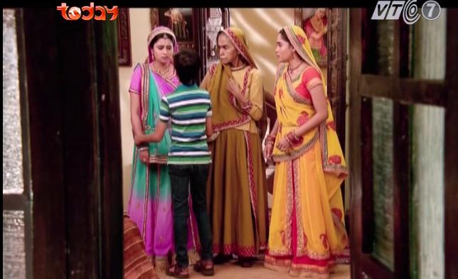 Cô dâu 8 tuổi phần 10 tập 47: Shiv đau đớn gọi Alok là bác - Ảnh 4