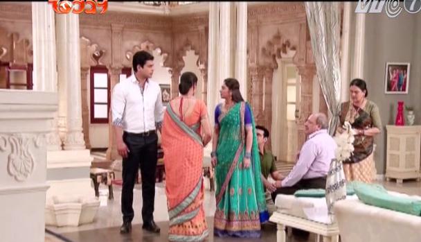 Cô dâu 8 tuổi phần 10 tập 47: Shiv đau đớn gọi Alok là bác - Ảnh 1