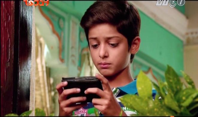 Cô dâu 8 tuổi phần 10 tập 47: Shiv đau đớn gọi Alok là bác - Ảnh 3