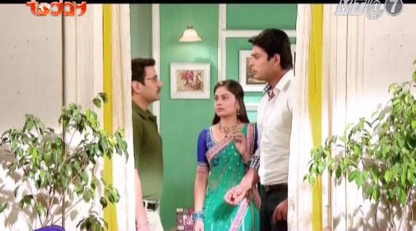 Cô dâu 8 tuổi phần 10 tập 47: Shiv đau đớn gọi Alok là bác - Ảnh 2