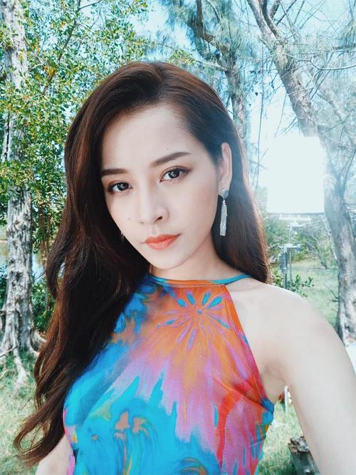 """Facebook sao: Kỳ Duyên lại """"biến dạng"""" vì photoshop, MC Phan Anh tình tứ bên vợ - Ảnh 12"""