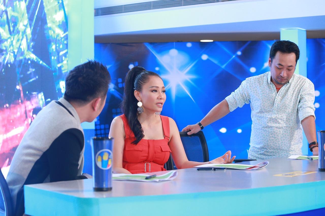 Những nhân tố mới hứa hẹn gây bất ngờ cho khán giả ở Vietnam Idol - Ảnh 6