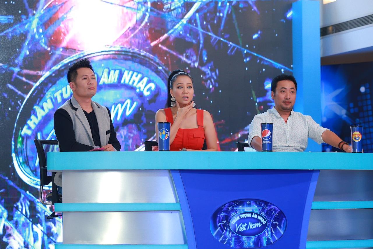 Những nhân tố mới hứa hẹn gây bất ngờ cho khán giả ở Vietnam Idol - Ảnh 1