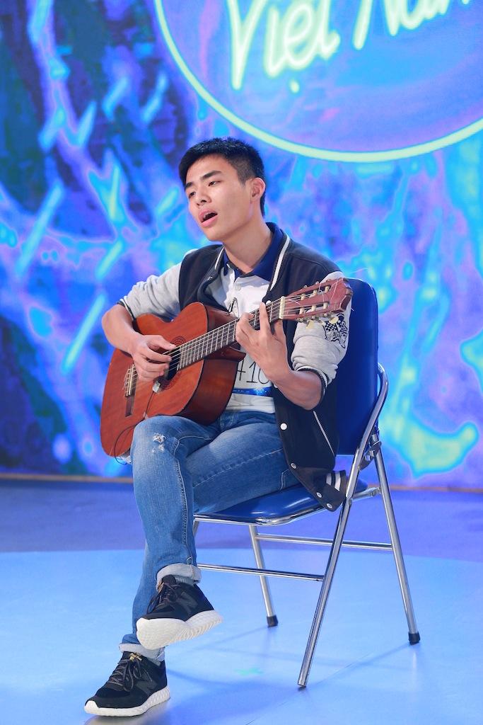 Những nhân tố mới hứa hẹn gây bất ngờ cho khán giả ở Vietnam Idol - Ảnh 5