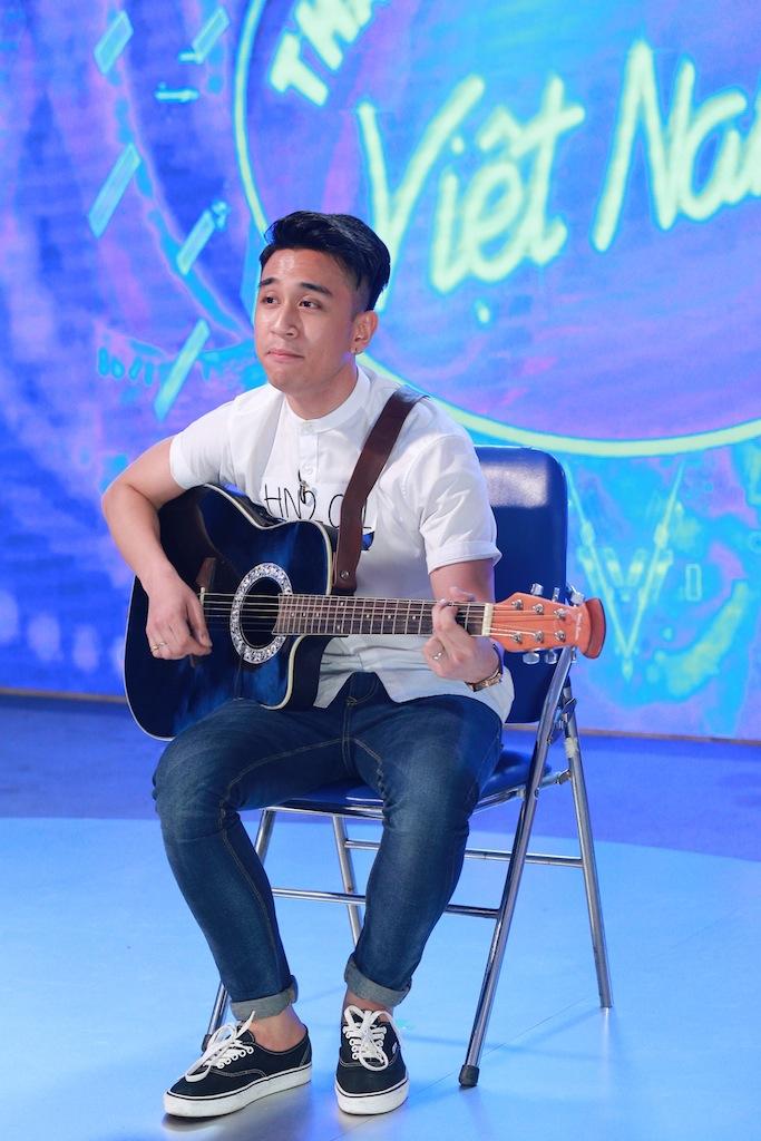 Những nhân tố mới hứa hẹn gây bất ngờ cho khán giả ở Vietnam Idol - Ảnh 2