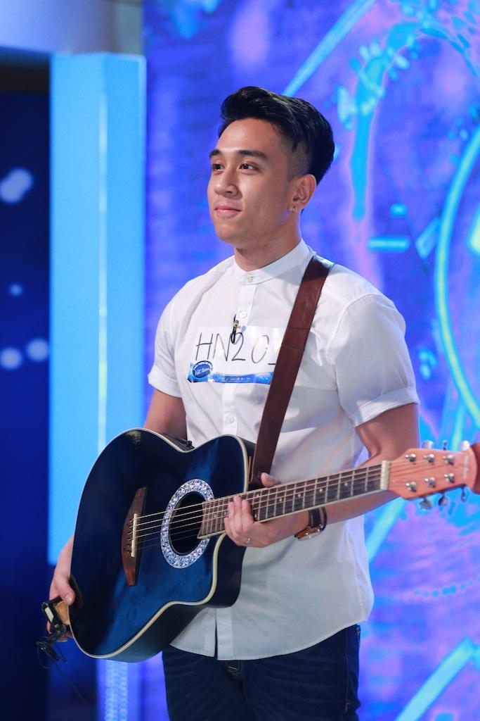 Những nhân tố mới hứa hẹn gây bất ngờ cho khán giả ở Vietnam Idol - Ảnh 3