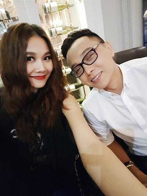 """Facebook sao:  Facebook sao: MC Phan Anh """"mọc sừng"""", Đan Lê bị chồng """"dìm hàng"""" - Ảnh 11"""