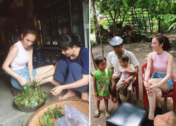 """Facebook sao:  Facebook sao: MC Phan Anh """"mọc sừng"""", Đan Lê bị chồng """"dìm hàng"""" - Ảnh 6"""