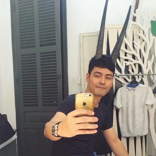 """Facebook sao:  Facebook sao: MC Phan Anh """"mọc sừng"""", Đan Lê bị chồng """"dìm hàng"""" - Ảnh 8"""