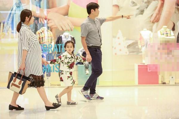Lưu Hương Giang đã hạ sinh bé gái thứ 2 - Ảnh 1
