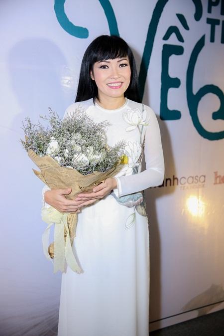 """Phương Thanh bất ngờ nhận được câu hỏi: Động cơ ra MV """"Về quê"""" là gì? - Ảnh 3"""