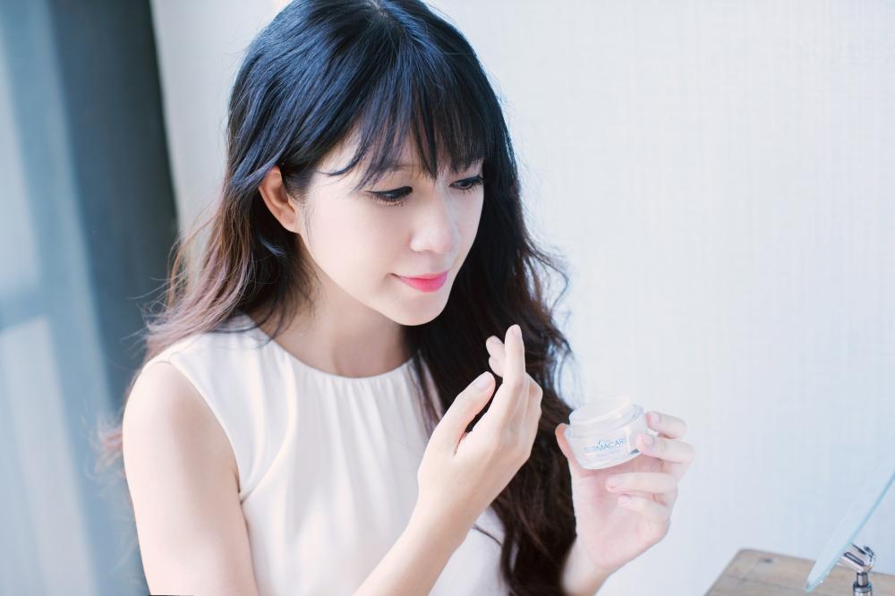 Minh Hà chia sẻ bí quyết khỏe đẹp khi mang thai - Ảnh 2