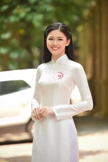 Thanh Tú có tiếp bước chị gái Ngô Trà My giành chiến thắng tại Hoa hậu Việt Nam? - Ảnh 3
