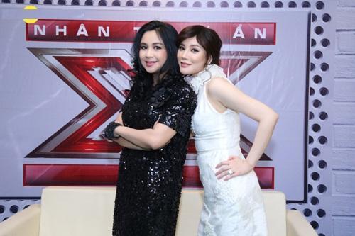 """Chỉ vì thí sinh này, HLV X-Factor đăng đàn """"đá xéo"""" nhau không thương tiếc - Ảnh 2"""