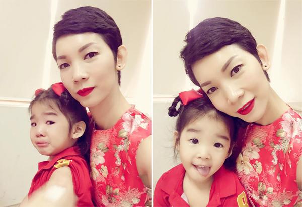 Facebook sao: Hải Băng khoe nhẫn cưới với Thành Đạt, Quang Vinh cực ngầu - Ảnh 11