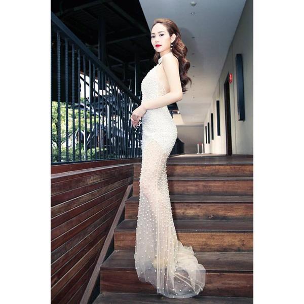 Facebook sao: Hải Băng khoe nhẫn cưới với Thành Đạt, Quang Vinh cực ngầu - Ảnh 5