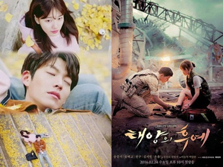 Phim của Suzy và Kim Woo Bin hot không kém Hâu duệ mặt trời - Ảnh 2