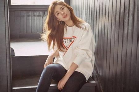 Phim của Suzy và Kim Woo Bin hot không kém Hâu duệ mặt trời - Ảnh 7