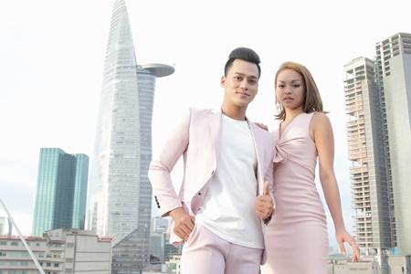 Phan Ngọc Luân kết đôi cùng Mai Ngô trong MV Ngày mới - Ảnh 5