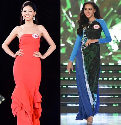 Đây là Hoa hậu Việt Nam có chiều cao khủng nhất chưa có Hoa hậu nào soán ngôi - Ảnh 5