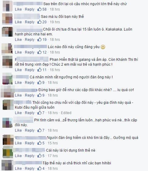 Clip: Phan Hiển vừa gập bụng vừa hôn Khánh Thi như phim Hàn - Ảnh 2