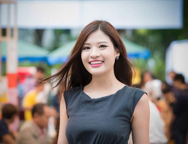 Video: Hoa hậu Phan Hoàng Thu kể chuyện từng bị đồng nghiệp chơi xấu - Ảnh 2