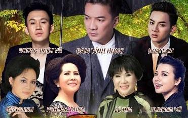 Mr Đàm tiết lộ màn tam ca 3 thế hệ độc nhất vô nhị trong liveshow Mùa thu - Ảnh 3