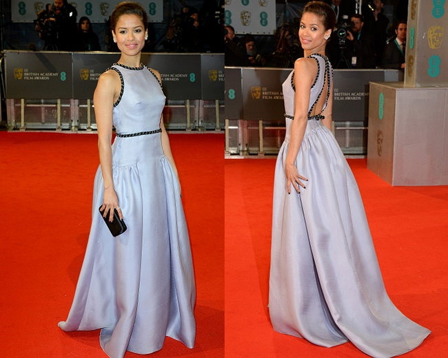 Phạm Băng Băng lọt top sao Hollywood mặc đẹp nhất năm 2015  - Ảnh 4