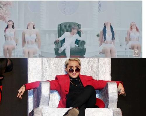 """Ca sĩ trẻ ra MV mới """"nhái"""" hoàn toàn phong cách Sơn Tùng M-TP  - Ảnh 2"""