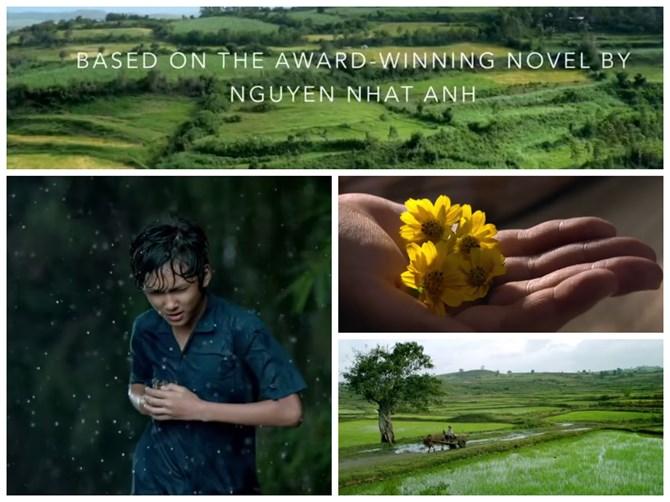 """""""Tôi thấy hoa vàng trên cỏ xanh"""" nhận giải Phim hay nhất tại LHP Quốc tế - Ảnh 1"""
