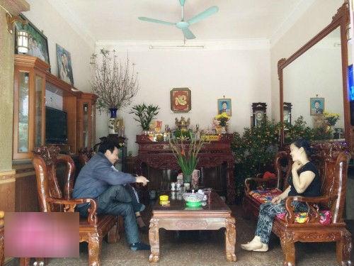 Khám phá cơ ngơi của gia đình Hòa Minzy ở quê - Ảnh 7
