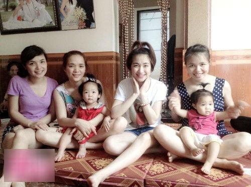 Khám phá cơ ngơi của gia đình Hòa Minzy ở quê - Ảnh 6