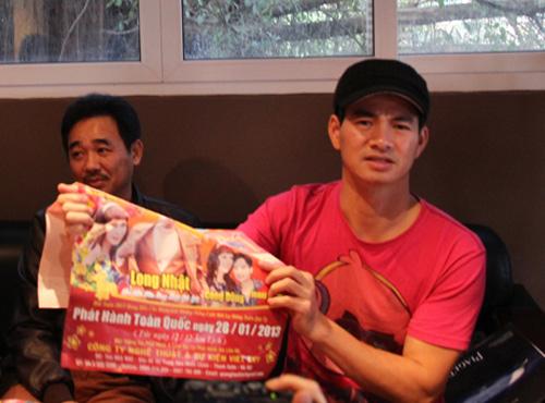 Những lần sao Việt khốn đốn vì bị lợi dụng hình ảnh - Ảnh 4