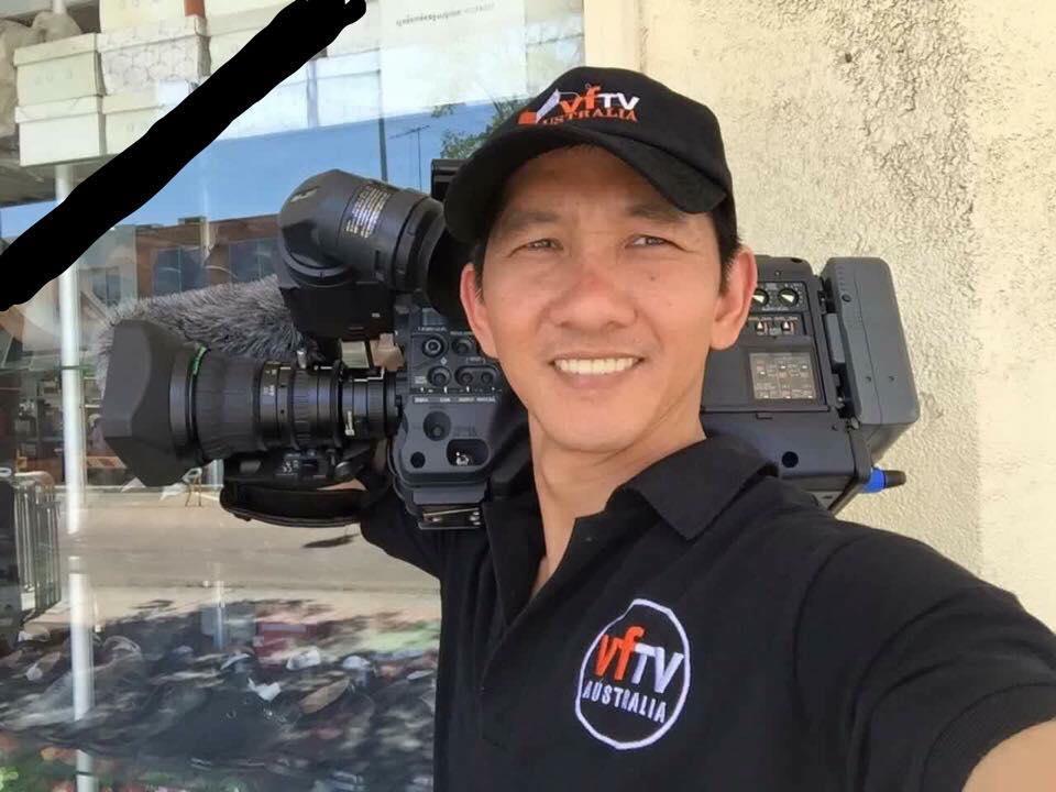 Nghệ sĩ Việt bàng hoàng trước tin quay phim Quốc Hương qua đời - Ảnh 2