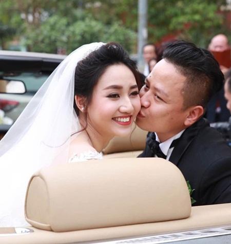 """Đám cưới Á hậu Trà My tràn ngập siêu xe """"khủng"""" - Ảnh 5"""