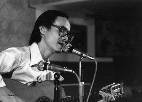 Khánh Ly, Hồng Nhung, Ánh Tuyết cùng hát tưởng nhớ Trịnh Công Sơn - Ảnh 1