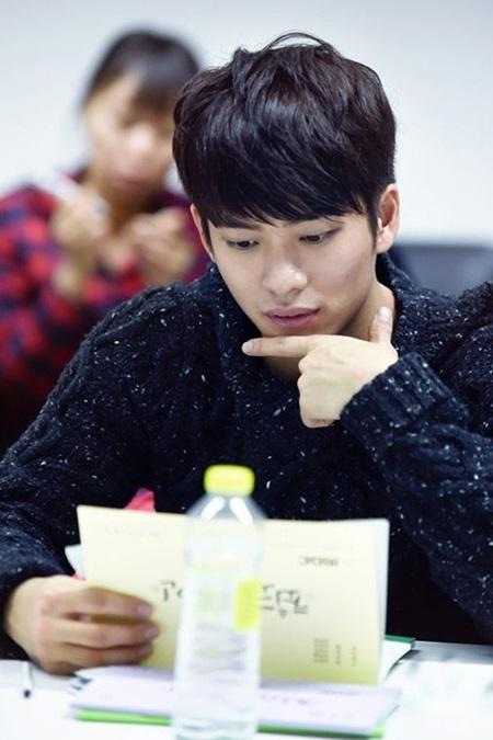 Kang Tae Oh giờ ra sao sau phim Tuổi thanh xuân? - Ảnh 3