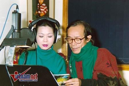 Khánh Ly, Trịnh Công Sơn từng trải báo ngủ chung - Ảnh 3