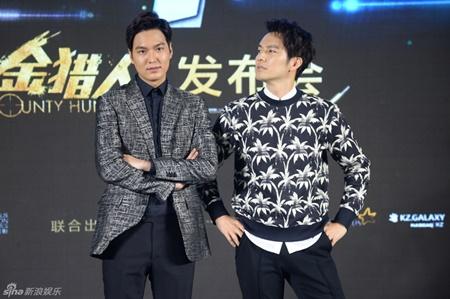 """Lee Min Ho - Chung Hán Lương tình cảm, Đường Yên thành """"kẻ bên lề"""" - Ảnh 2"""