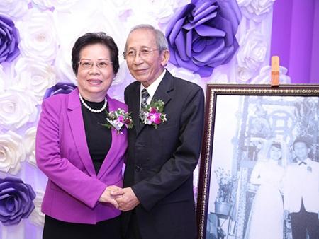 Từ người vợ tào khang đến những bóng hồng tri kỷ của nhạc sĩ Nguyễn Ánh 9 - Ảnh 9