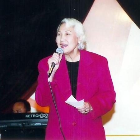 Từ người vợ tào khang đến những bóng hồng tri kỷ của nhạc sĩ Nguyễn Ánh 9 - Ảnh 5