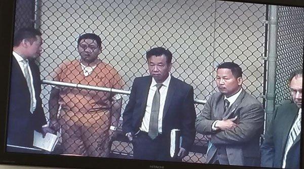 """Anh trai Minh Béo: """"Tôi hy vọng em tôi trắng án"""" - Ảnh 1"""