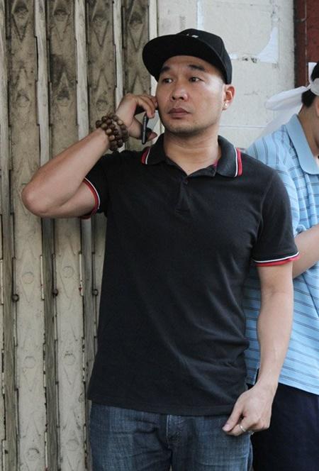Dòng người tiếc thương tiễn đưa nhạc sỹ Nguyễn Ánh 9 - Ảnh 8