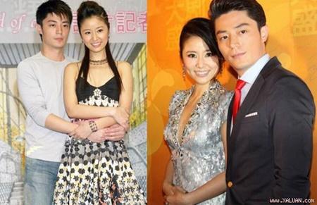 Lâm Tâm Như - Hoắc Kiến Hoa bất ngờ công bố hẹn hò - Ảnh 1