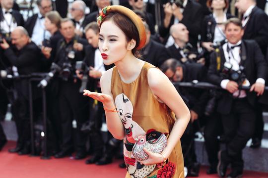 """""""Sao"""" Việt đến Cannes để làm gì? - Ảnh 2"""