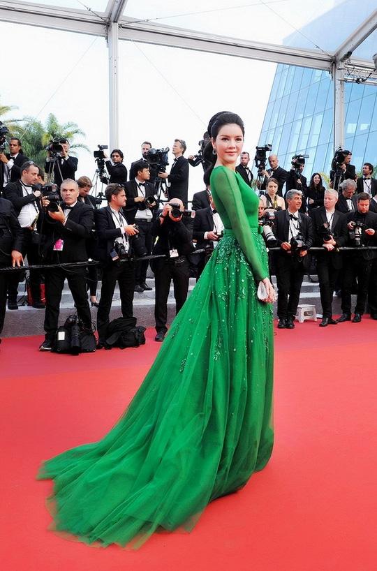 """""""Sao"""" Việt đến Cannes để làm gì? - Ảnh 3"""