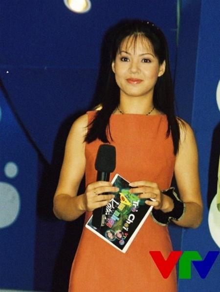 Bất ngờ với nhan sắc sau 20 năm của MC Diễm Quỳnh - Ảnh 3