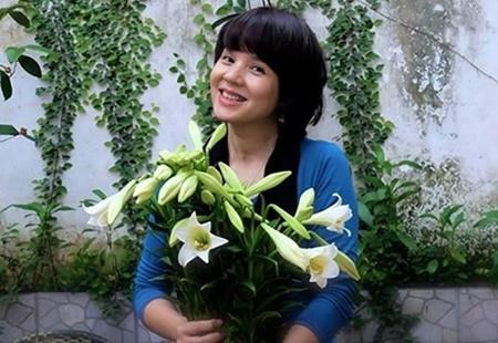 Bất ngờ với nhan sắc sau 20 năm của MC Diễm Quỳnh - Ảnh 9