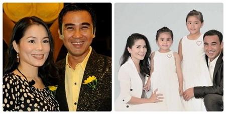 Nhan sắc của vợ các MC nổi tiếng nhất Việt Nam - Ảnh 9